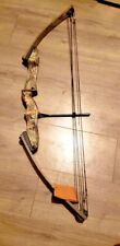 """New listing HOYT REBEL BOW 24"""" 30-55LBS right hand - Clean"""