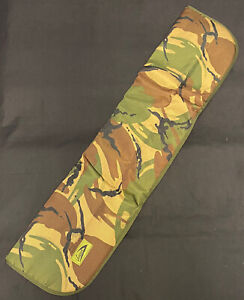 British Military Vanguard Woodland DPM Padded Kidney Webbing Belt