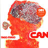 Can - Tago Mago Orange Vinyl Edition (1971 - EU - Reissue)