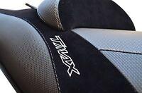 Yamaha Tmax 500 530 2008-2016 MotoK Seat Cover A D453/K2  anti slip race  8