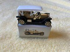 Vintage Wondrie Metal Products Alco No. 215 Replica Car NIOB