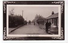 WEST END, FAULDHOUSE: West Lothian postcard) C20865)
