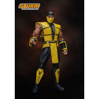 Storm Collectibles Mortal Kombat Scorpion 7 Inch Action Figure NEW Toys