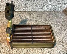 MG ZS 180 V6 (2001-2005) Heater Matrix Core W961792M