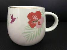 "David""s Tea Perfect Mug New Ceramic Bubble Cup Mug Retired New"