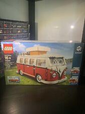 LEGO Ideas: Volkswagen T1 Camper Van (10220)
