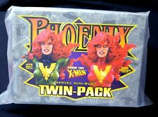 Phoenix Bust Statue Twin-Pack Bowen Designs MarvelComics New 2002 X-Men Amricons