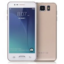 """Unlocked 5""""Android Smartphone GPS WIFI Dual Core 2 sim 3G Mobile Cell Phone NEW"""