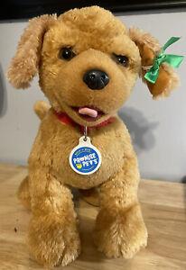 Build a Bear Promise Pets Golden Retriever Puppy Dog Plush, BAB 2017