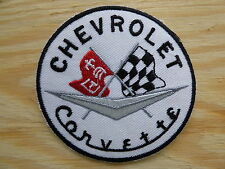 A214 ECUSSON PATCH THERMOCOLLANT CHEVROLET CORVETTE muscle pony mustang camaro