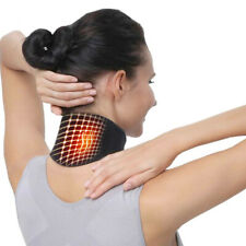 Protection Heating Body Massager Neck Support Massager Self-heating Neck Belt