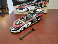 2000 Al Hofmann Mooneyes Jim Dunn 50th 1:24 NHRA Funny Car MIB Action