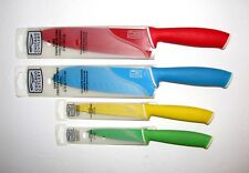 Chicago Cutlery Colorful Kitchen Knives