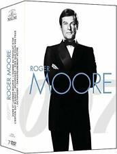 La Collection James Bond - Coffret Roger Moore