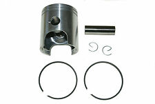 Suzuki TS125ER TS125X Piston Kit standard size (1978-1990) 56.00mm bore size