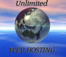Nombre illimité d'hébergement Web WordPress charge moyenne 0.5 S temps mis à niveau les serveurs