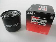 CHAMPION FILTRO OLIO COF038 PER SUZUKI TL1000 (1998 1999 2000 2001 2002)