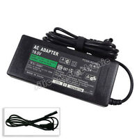 AC Adapter Charger for Sony VAIO PCG-61611L PCG-71411L PCG-71511L VGP-AC19V48