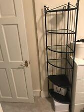 Ikea Corner Shelf Unit