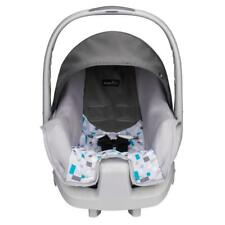Evenflo Nurture Infant Car Seat - Teal Confetti
