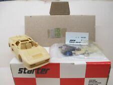 1:43 Kit,Bausatz Ferrari 328 GTS-Koenig,Starter no BBR,MR very-rare
