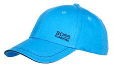 Hugo Boss Bonnet Casquette Base Cap Caps Cappy 001 Noir Blanc