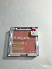 Neutrogena Healthy Skin Blends Sheer Highlighting Blush, 20 Pure