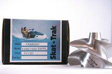 Skat-Trak 14/25 Kawasaki 1100/1200 Swirl Stainless Steel Impeller