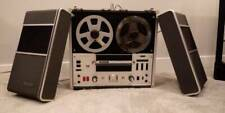 Sony TC-660 Reel to Reel Tape Recorder/Player Made in Japan