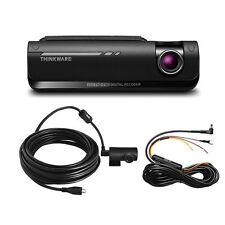 Thinkware F770 2CH Delantero Trasero Grabadora de unidad de Cámara en Tablero Full HD 1080p Wi-Fi 32gb