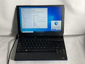 Dell Latitude E4200 Laptop 1.6GHz Intel Core2Duo U9600 3GB Mem 64GB HDD Win10P