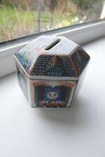 Wedgwood Thomas The Tank Engine Money Box 1992 China Brit Allcroft England Rare