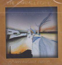 The Chameleons / Script Of The Bridge - 25th Anniversary Edition (2 CDs,NEU!OVP)