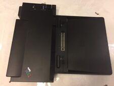 IBM ThinkPad Type 2631 Docking Station 02k8660 120V-240V  T20 T21 T23 T30