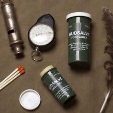 Hudsalve - Original Military Balm | Made in Denmark