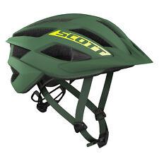 Casco Scott Helmet Arx MTB Plus colore Verde scuro Taglia M 55-59 cm
