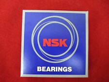 NSK Single Row Deep Groove Ball Bearing 6408