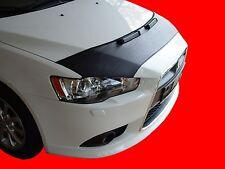 Mitsubishi Lancer X EVO since 2007 CUSTOM CAR HOOD BRA NOSE FRONT END MASK