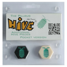 Hive Pillbug Pocket Version | Gen42 Games