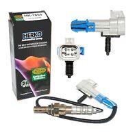 New Herko Oxygen Sensor HK1856 for Cadillac Chevrolet and Oldsmobile 2000-2005