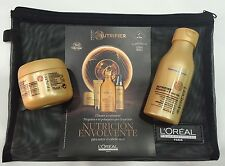 Serie Expert Shampoo Champu 100ML + Mask 75ML Nutrifier LoreaL ProfesionaL