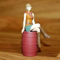 Resident evil 4 Biohazard Agatsuma Mini Collectible Figure Ashley Graham