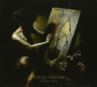 Tristania : Darkest White CD Limited  Album (2013) ***NEW*** Fast and FREE P & P