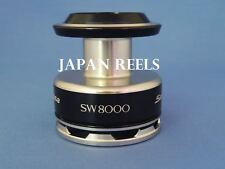 NEW SHIMANO SARAGOSA SW 8000 8000 GENUINE SPOOL fit SW 10000 *FAST DELIVERY*