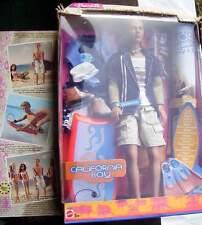 VINTAGE California BOY & GIRL-BARBIE-nella confezione originale-non aperto