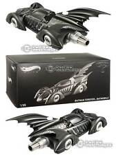 Batman Forever Batmobile 1995 ELITE BCJ98 1/18 Hot Wheels Diecast HotWheels