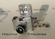 Porte clés - APPAREIL PHOTO DIANA -Lomography F instantané