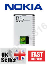 Original NOKIA BP-4L BATTERY for E52 E55 E61i E63 E71 E72 E90 N97 N810 N800 6760