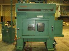 60 Ton MINSTER PULSAR STAMPING PRESS (112632)