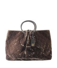 26d45938c434e3 CHANEL Velvet Bags & Handbags for Women for sale | eBay